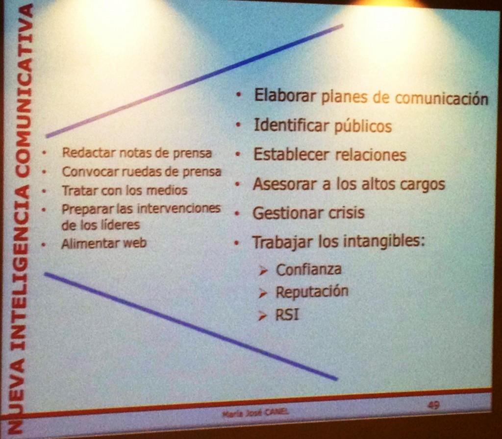 Maria José Canel #compolalc