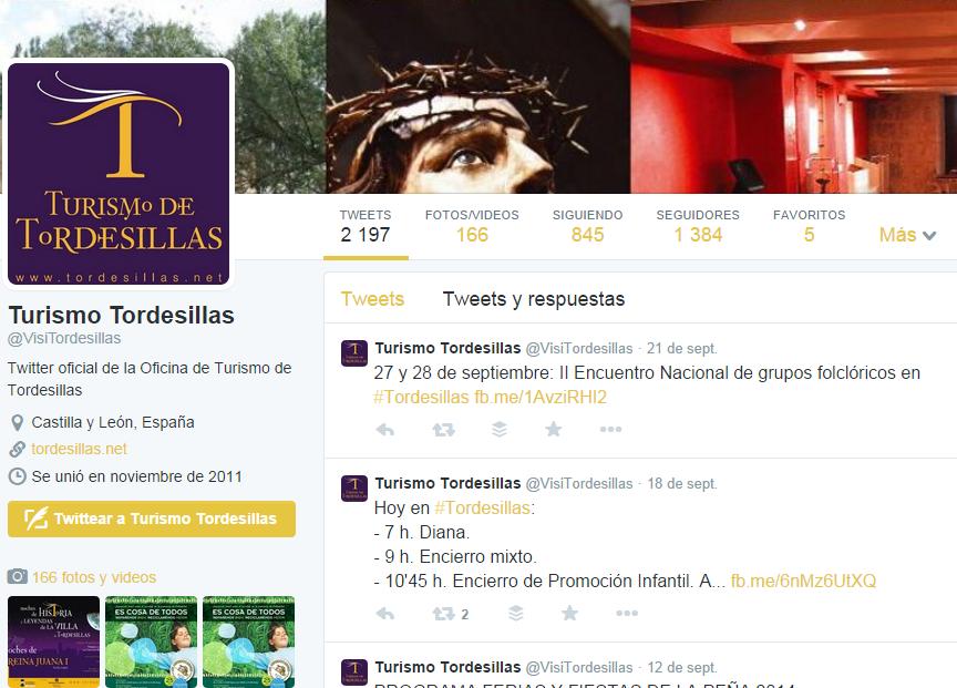 @visitTordesillas