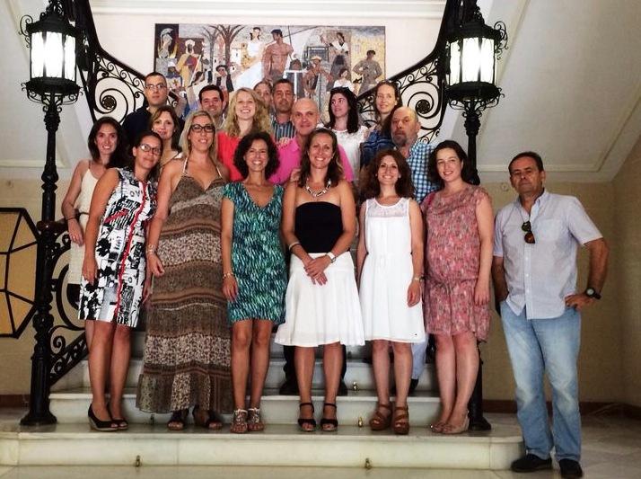 Community Managers Diputación de Alicante