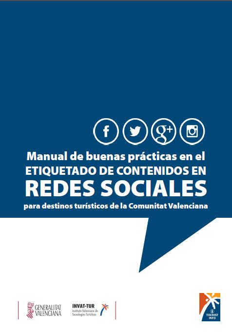 Manual de etiquetado de contenidos en Redes Sociales