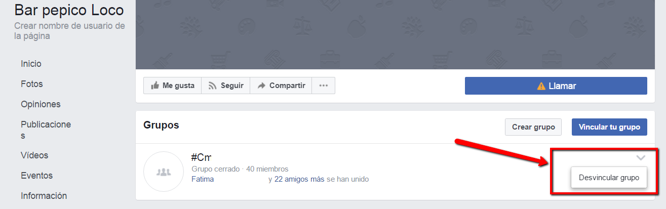 El blog de mayte va sempere social media al alcance de for Grupo facebook