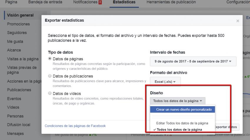 crear_diseño_personalizado_estadisticas_Facebook