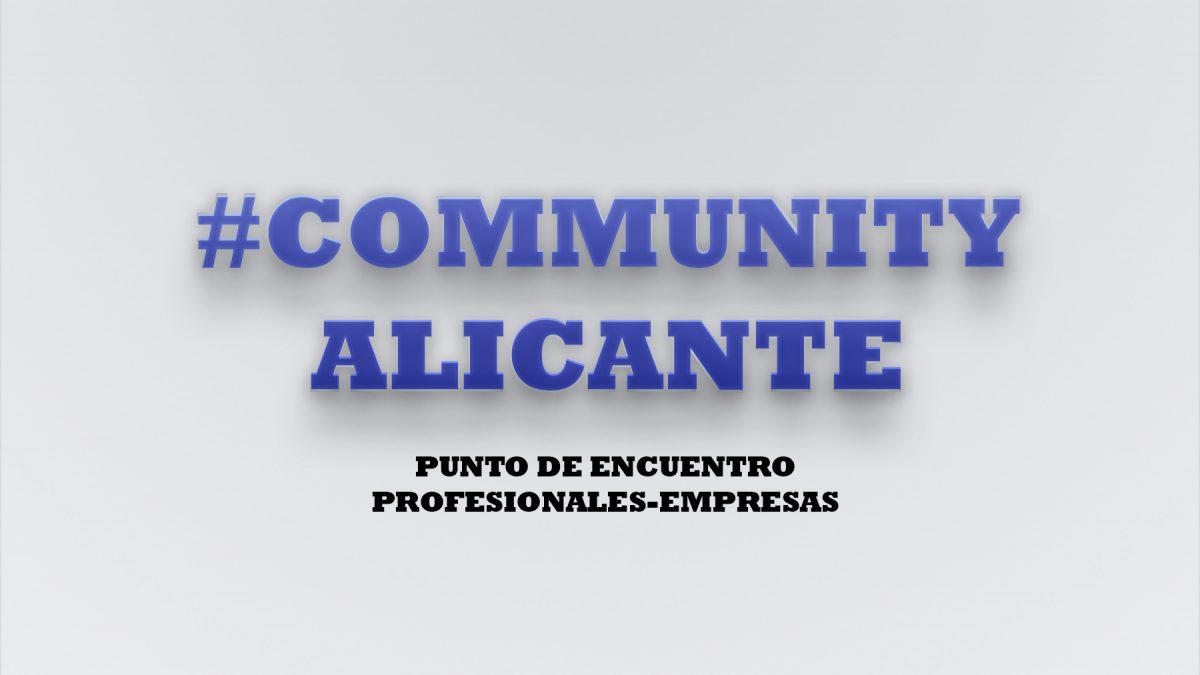 Bolsa-empleo-CommunityAlicante