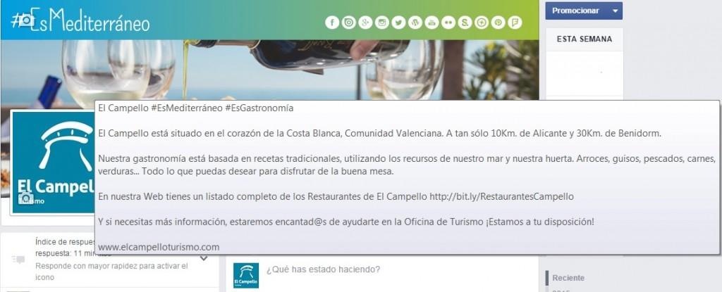 Texto-anuncio_portada_Facebook_El-Campello-Turismo